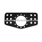 Custom Aluminum Stamping Parts of Cars