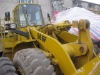 USED CAT 966F WHEEL LOADER