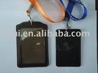 PVC name card holder tag