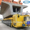 Easy disassembly of Transporting girder vehicle in Hot Sale!!!