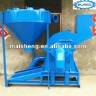 ISO9001:2008 New Design Used Metal Crusher