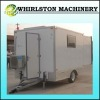 camping trailers for traveling