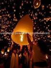 Paper sky lantern,Confucius invented