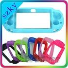 Silicone case for PS Vita