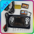 "Newest 32 Bits,2GB,2.7"" video portable PVT game console"