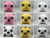 for iphone mini cartoon animal speaker