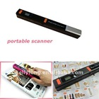 high speed portable document scanner JF-001
