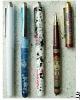 Souvenir pen
