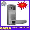 Fingerprint lock J1011