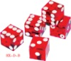 19mm casino dice