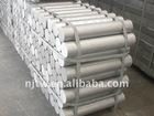 aluminium bar of 6000series