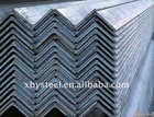 steel angle profiles