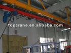 flexible combined monorail crane