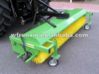 cleaning product machine/road sweeper