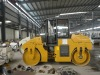 6 ton Lutong LTC6 Double Drum Vibratory Roller