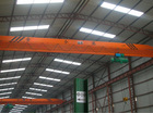 LD Model Motor-driven Single Beam Crane