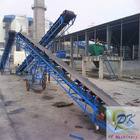 Movable Conveyor For Bulk Material or Bag Material