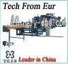 Best quality Phenolic foam sandwich panel machine in China