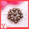 fashion pearl buttons