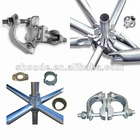 Forged Scaffolding Coupler