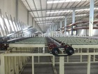 2 to 30 Million Square Meters Per Year New Technology Gypsum Board Production Line (CE, ISO)