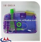Small Plastic Water Gun Camera Candy Toys For child