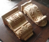 Wooden Carving Decorative Corbel