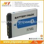 3.7v 750mAh Camera Battery for Sony NP-BD1 NP-FD1