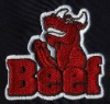 Beef Latest Embroidery Design