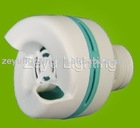 plastic cap for full spiral energy saving lamp