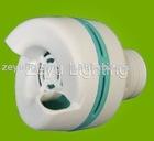 plastic cap for full spiral energy saving lamp