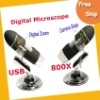 Digital Microscope---high quality 800X Digital Microscope with USB connector