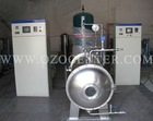 Industrial water treatment Ozone Generator with ozone capacity of 300G to 5KG