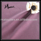 T/R brushed spandex fabric