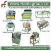 hot sale bamboo toothpick machine in Africa