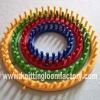 Plastic Round Knitting Loom