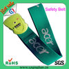 Promotion Top Quality Custom Nylon Safety Belt with TSA Buckle Manufacturer For Seat For Luggage
