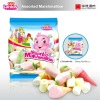 LANTOS Brand 100g Assorted Marshmallow with multi shape