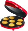 Mini 7 Holes Electric Cupcake Maker