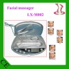 microcurrent face lift machine / RF and galvanic facial lifting device / Facial lifting instrument