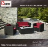 2011 NEW patio sofa set rattan furnitures SY-S-020