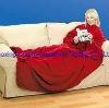 polar fleece TV blanket