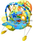 Adjustable Baby Rocker