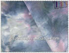 2014 New 100% cotton twill tie dye fabric for shoes,bag