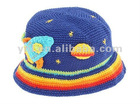 Space Rocket Hat (Infant/Toddler)