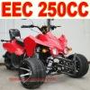 EEC 250cc Three Wheeler