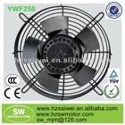 YWF4E-250 250mm Exhaust Fan