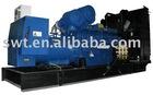 SWT Generator Sets(60Hz/10/681kVA,soundproof type)