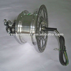 brushless dc motor 36v 250w hub motor for Electric scooter