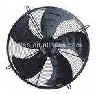 020100-FZW external rotor motor axial fan.SIZE 200-630